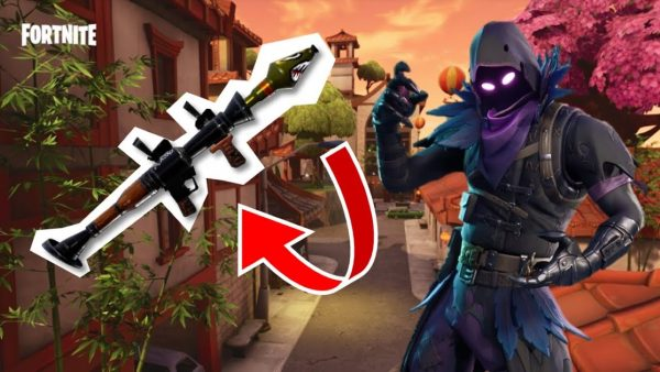 Getting Kills In HIGH EXPLOSIVES V2 (Fortnite Gameplay)