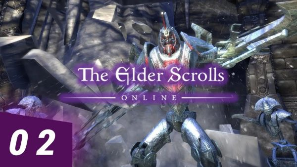 This Video Will Get 2K Views   ESO – Episode 2 (Gameplay)
